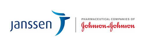 Janssen, Pharmaceutical Companies of Johnson & Johnson Logo